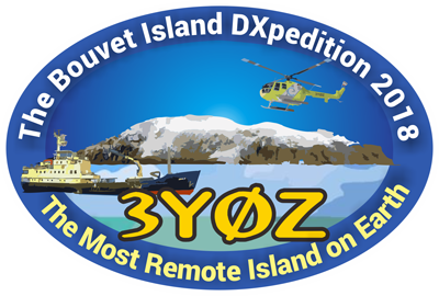 Bouvet Island DXpedition