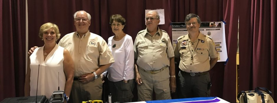 Scouting Expo 2018